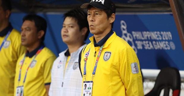 Chưa biết ngày nào HLV trưởng tuyển quốc gia mới được nhập cảnh, LĐBĐ Thái Lan đã lên kế hoạch đá giao hữu táo bạo  - Ảnh 1.
