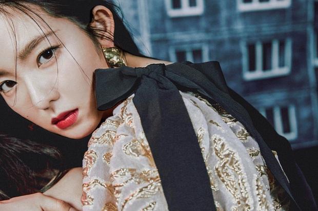 Irene (Red Velvet) ngày nào bị chê là nhảy hời hợt, biểu cảm cứng đơ nhưng giờ tiến bộ bất ngờ, nhảy đôi với Seulgi mà chẳng hề lép vế - Ảnh 1.