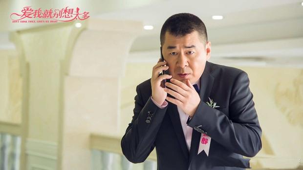 Ngất xỉu trước trend tổng tài ở phim Hoa ngữ 2020: Ông chú CEO U50 có mối tình cực ngọt với thiếu nữ đôi mươi? - Ảnh 3.