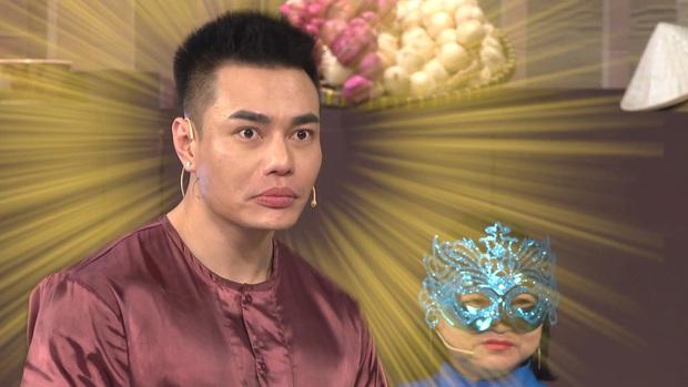 Hết chê Ngọc Lan mập, Vũ Hà lại lừa Lê Dương Bảo Lâm ăn đồ dở - Ảnh 10.