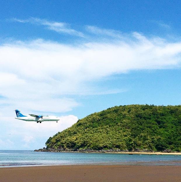 Bamboo Airways sắp mở đường bay thẳng tới Côn Đảo, nhưng chỉ bay ban ngày do sân bay chưa có... đèn - Ảnh 6.