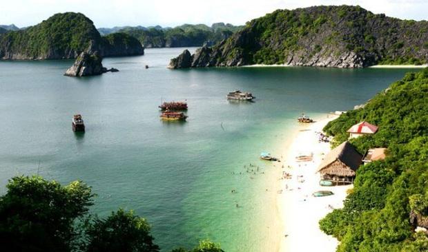 """Có gì hay ở vịnh Lan Hạ? - Đảo ngọc Việt Nam được tài tử Leonardo DiCaprio """"lăng xê"""" trên Instagram - Ảnh 15."""