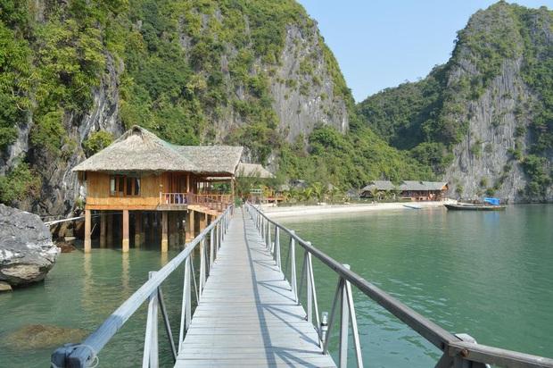 """Có gì hay ở vịnh Lan Hạ? - Đảo ngọc Việt Nam được tài tử Leonardo DiCaprio """"lăng xê"""" trên Instagram - Ảnh 16."""