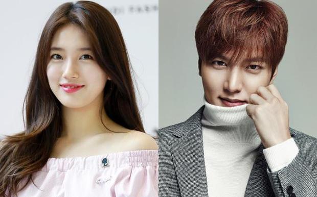 Tình sử Lee Min Ho - Kim Go Eun trước khi bén duyên: Nàng chỉ thích các chú, nhìn dàn tình cũ quyền lực của chàng mà choáng - Ảnh 10.