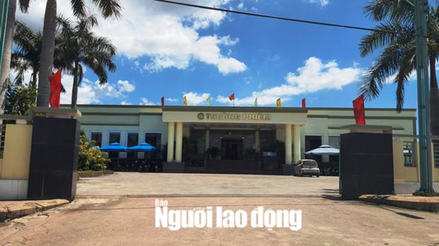 Quảng Bình: Sập lò gạch, 2 công nhân tử vong dưới đống đổ nát - Ảnh 1.
