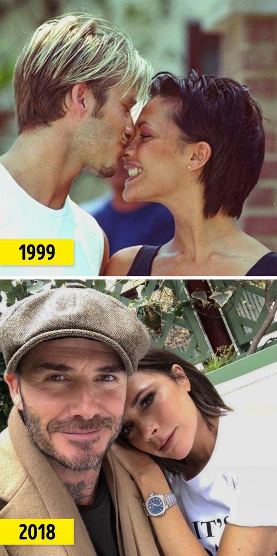 David - Victoria Beckham: Kết hôn hơn 20 năm vẫn vẹn nguyên, người trong cuộc tiết lộ bí kíp giữ lửa hạnh phúc của cặp đôi biểu tượng làng sao quốc tế - Ảnh 1.