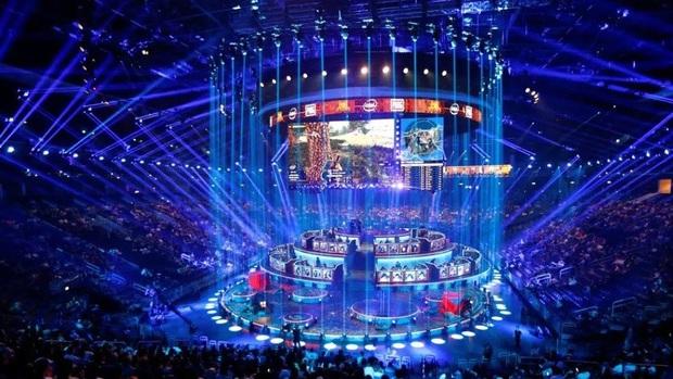 Đại hội Thể thao Trong nhà và Võ thuật châu Á - AIMAG 2021 công bố các môn thi đấu, Việt Nam sáng cửa tranh huy chương - Ảnh 1.