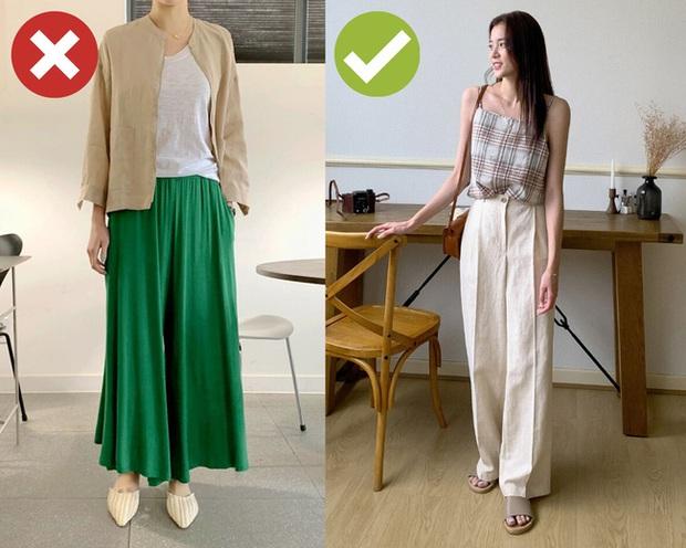Cứ cẩn thận với 3 kiểu quần dài sau vì dù chúng không xấu nhưng lại khiến bạn dừ đi một cơ số tuổi - Ảnh 1.