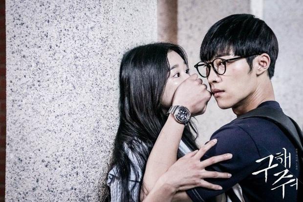 Phấn khích thấy chị đại Điên Thì Có Sao tình tứ với thiên hạ đệ nhất kiếm Jo Yeong, nhưng chuyện tình ngang trái gì đây nhỉ? - Ảnh 4.