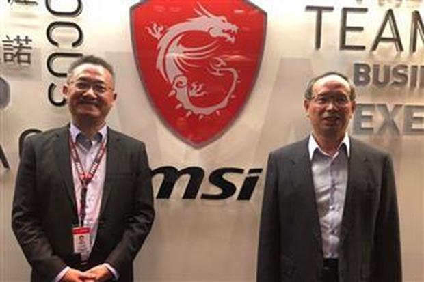 Nóng: Chủ tịch kiêm CEO hãng phần cứng MSI bất ngờ tử vong vì tai nạn, game thủ thế giới đồng loạt bày tỏ sự tiếc nuối - Ảnh 1.
