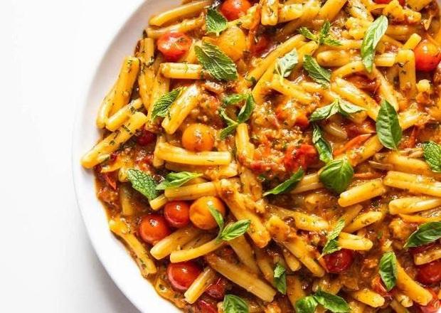 I had pasta tonight - Thông điệp đáng suy ngẫm đằng sau trào lưu đang hot trên TikTok  - Ảnh 1.