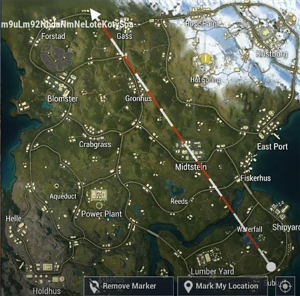 PUBG Mobile: Điểm danh những địa điểm loot hàng đầu tại bản đồ mới Livik - Ảnh 1.
