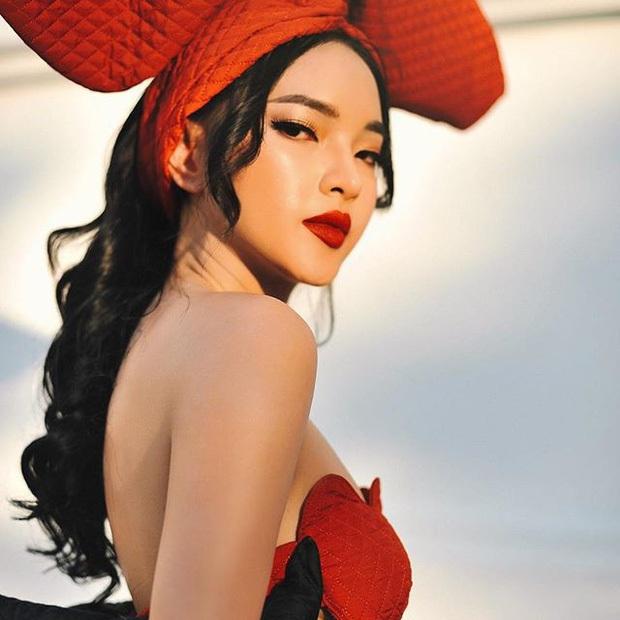 So kè nhan sắc dàn tình cũ - tình mới của Binz: Hoa hậu đến hotgirl body nóng hừng hực, Châu Bùi có gì đặc biệt hơn? - Ảnh 23.