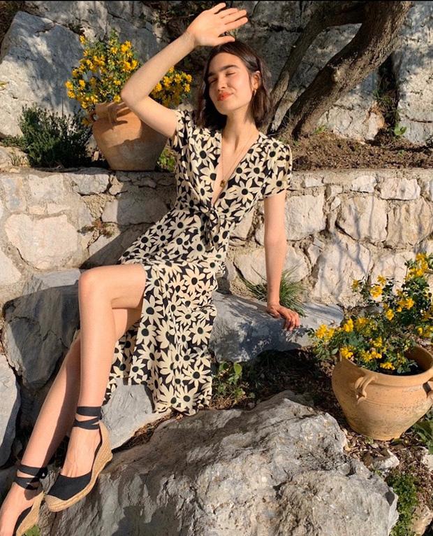 Phụ nữ Pháp chẳng ưa mấy đôi cao gót lênh khênh, họ chỉ thích diện 4 kiểu giày đế thấp thanh lịch đi làm - Ảnh 15.