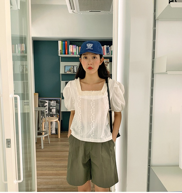 5 outfit xịn mịn, ai mặc cũng đẹp mà hè năm nào các BTV thời trang cũng nhiệt tình áp dụng - Ảnh 14.