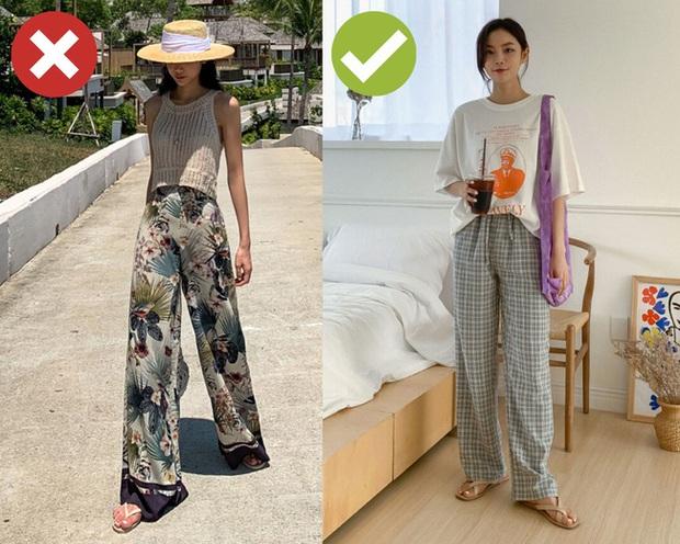 Cứ cẩn thận với 3 kiểu quần dài sau vì dù chúng không xấu nhưng lại khiến bạn dừ đi một cơ số tuổi - Ảnh 3.