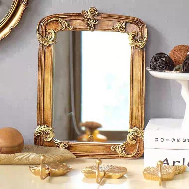Hội chị em thi nhau khoe ảnh sống ảo trước gương và đây là loạt shop để bạn sắm gương đẹp mê hồn - Ảnh 5.