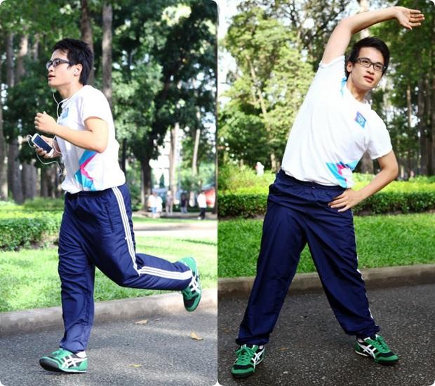 Hà Anh Tuấn và hành trình từ Tuấn béo nặng tới 110kg lột xác thành chàng hoàng tử tình ca chỉ vỏn vẹn trong 90 ngày giảm cân khắc nghiệt - Ảnh 5.