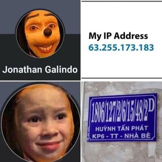 Jonathan Galindo có thật sự đáng sợ hay cũng chỉ là người đàn ông ngốc nghếch khi đến Việt Nam? - Ảnh 7.