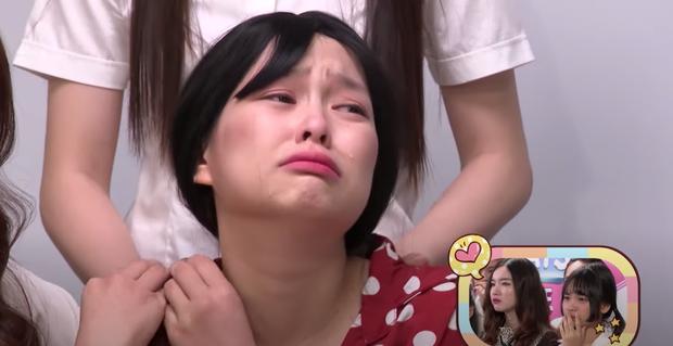 SGO48 Senbatsu Battle: Ngựa ô Lệ Trang từ vị trí mờ nhạt bứt phá lên top đầu với vai diễn đẫm nước mắt - Ảnh 3.