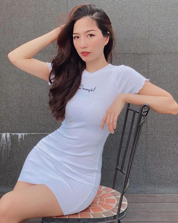 Jisoo vừa diện váy ôm sát xinh ơi là xinh, tuyệt nhất là các nàng có thể đu theo mà chỉ phải bỏ ra vài ba trăm - Ảnh 4.