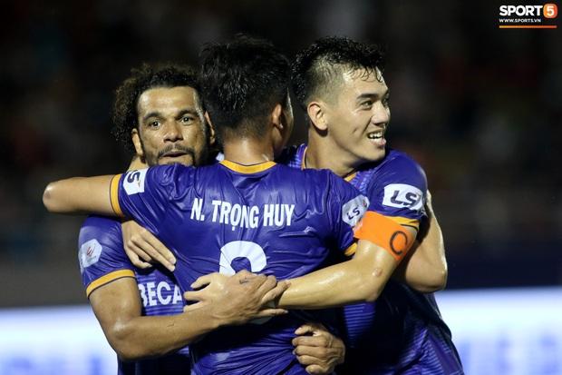 Tiến Linh trở thành cái tên đầu tiên của lứa U20 Việt Nam dự World Cup làm được điều chưa từng có ở V.League - Ảnh 1.