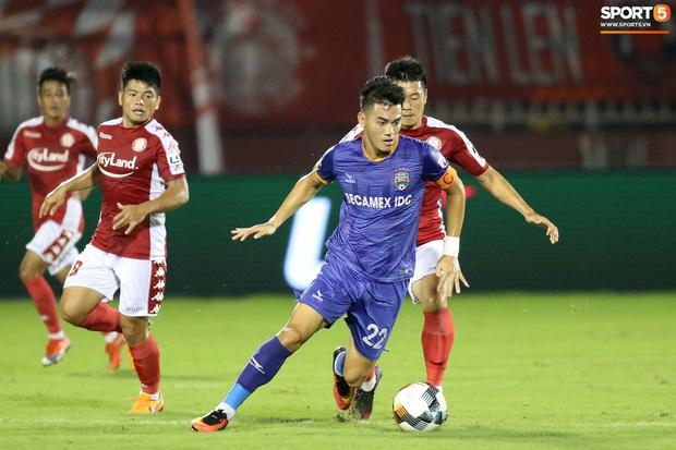 Tiến Linh trở thành cái tên đầu tiên của lứa U20 Việt Nam dự World Cup làm được điều chưa từng có ở V.League - Ảnh 2.