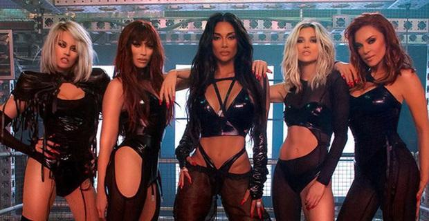 Siêu hit mới giúp BLACKPINK vượt PSY chỉ thua BTS trên Billboard Hot 100, còn đạt thêm kỷ lục mới được The Pussycat Dolls chúc mừng - Ảnh 4.