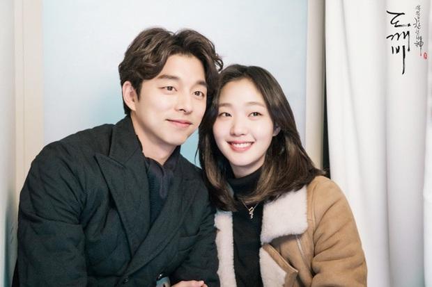 Tình sử Lee Min Ho - Kim Go Eun trước khi bén duyên: Nàng chỉ thích các chú, nhìn dàn tình cũ quyền lực của chàng mà choáng - Ảnh 23.