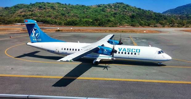 Bamboo Airways sắp mở đường bay thẳng tới Côn Đảo, nhưng chỉ bay ban ngày do sân bay chưa có... đèn - Ảnh 3.