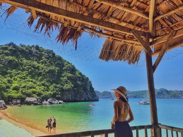 """Có gì hay ở vịnh Lan Hạ? - Đảo ngọc Việt Nam được tài tử Leonardo DiCaprio """"lăng xê"""" trên Instagram - Ảnh 13."""