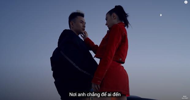 Ai yêu Binz hẳn cũng sẽ lo ngay ngáy khi xem loạt MV toàn thấy dàn hotgirl nóng bỏng vây quanh, chỉ duy nhất 1 MV là bình yên - Ảnh 3.