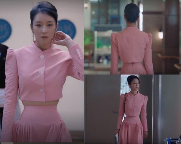 Điên nữ Seo Ye Ji từng tập ballet để giữ dáng, bạn cũng có thể thử 6 động tác sau để sớm sở hữu thân hình mảnh mai - Ảnh 3.