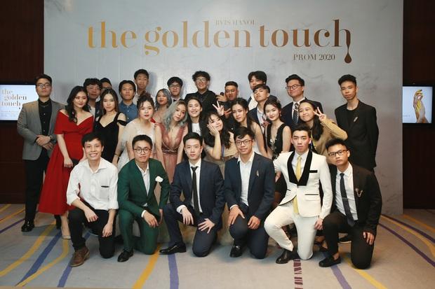 Prom trường quốc tế BVIS Hà Nội: Tổ chức ở khách sạn 5 sao, các chủ nhân bữa tiệc sang chảnh hết nấc - Ảnh 1.