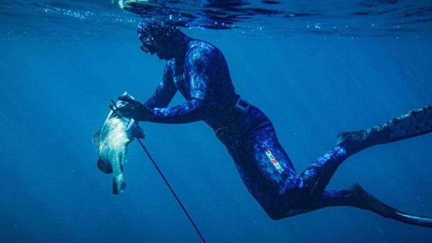 Nhà vô địch trượt tuyết thế giới chết đuối khi đang lặn biển để bắt cá - Ảnh 3.