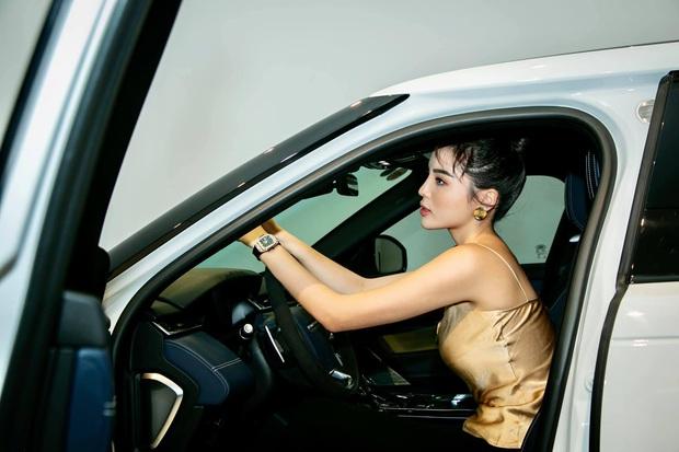 Kỳ Duyên tậu siêu xe hơn 5 tỷ đồng, chứng minh đẳng cấp Hoa hậu đại gia giới showbiz! - Ảnh 3.