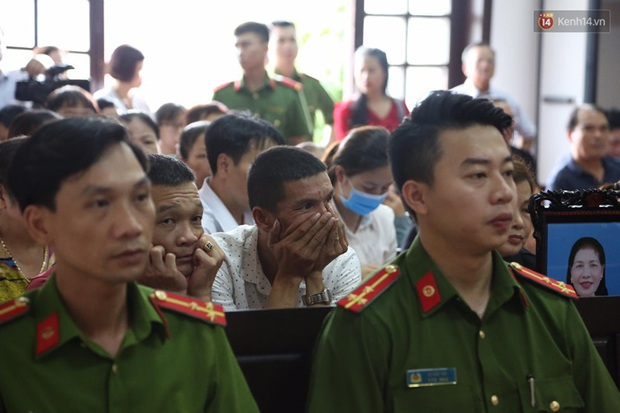 Anh trai cầm dao truy sát cả nhà em gái ở Thái Nguyên: Tôi xin lấy cái chết để mau chóng xuống suối vàng, sống quá khổ rồi - Ảnh 7.