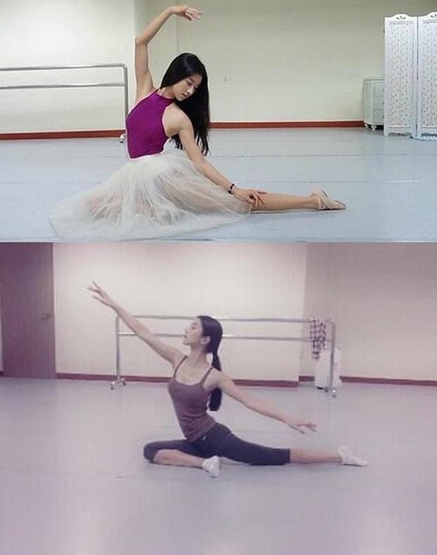 Điên nữ Seo Ye Ji từng tập ballet để giữ dáng, bạn cũng có thể thử 6 động tác sau để sớm sở hữu thân hình mảnh mai - Ảnh 5.