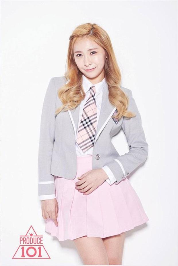 Thành viên hụt SNSD nhẵn mặt các show sống còn xác nhận debut solo sau 13 năm thực tập, netizen đào lại quá khứ từng dính phốt thái độ - Ảnh 5.