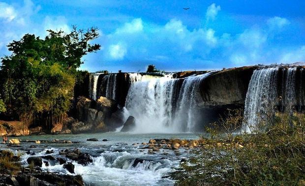 HOT: UNESCO công nhận công viên địa chất Đắk Nông là công viên địa chất toàn cầu - Ảnh 5.