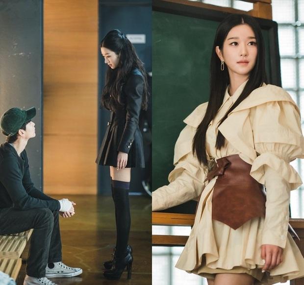 Điên nữ Seo Ye Ji từng tập ballet để giữ dáng, bạn cũng có thể thử 6 động tác sau để sớm sở hữu thân hình mảnh mai - Ảnh 2.