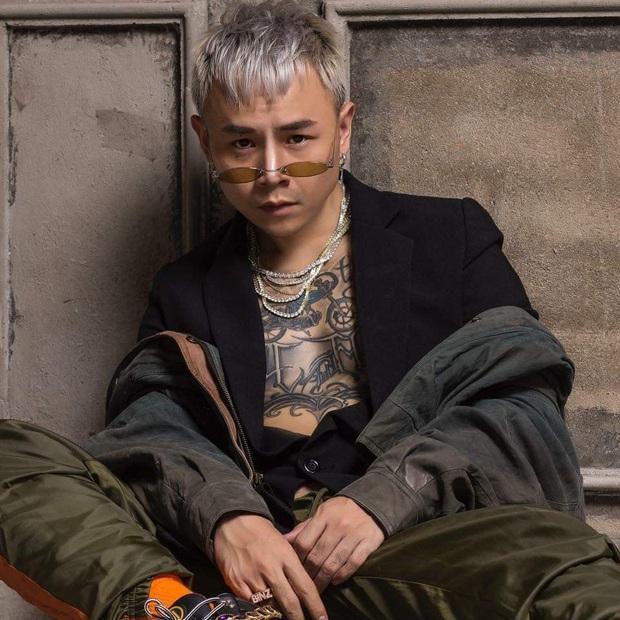 Binz từng khiến Chi Pu, HHen Niê... điên đảo với trình thả thính trên show thực tế, Châu Bùi đúng là không thể thờ ơ! - Ảnh 2.