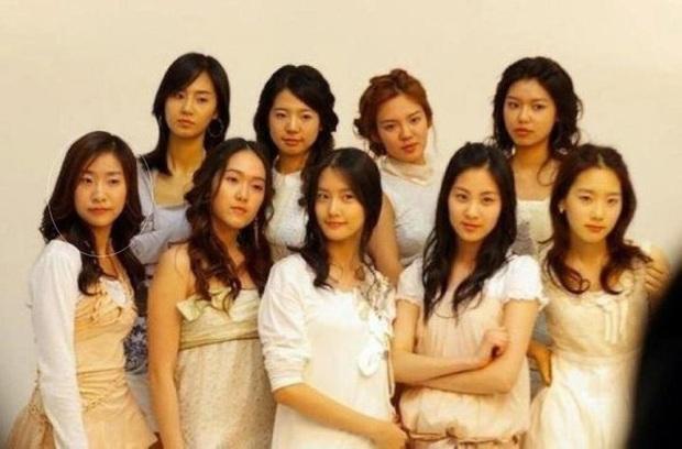 Thành viên hụt SNSD nhẵn mặt các show sống còn xác nhận debut solo sau 13 năm thực tập, netizen đào lại quá khứ từng dính phốt thái độ - Ảnh 3.