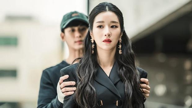 Điên nữ Seo Ye Ji từng tập ballet để giữ dáng, bạn cũng có thể thử 6 động tác sau để sớm sở hữu thân hình mảnh mai - Ảnh 1.