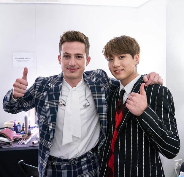 Charlie Puth đăng đàn chỉ trích thẳng fan BTS khi liên tục nhắn tin ném đá cho rằng anh đeo bám BTS để được nổi tiếng - Ảnh 3.