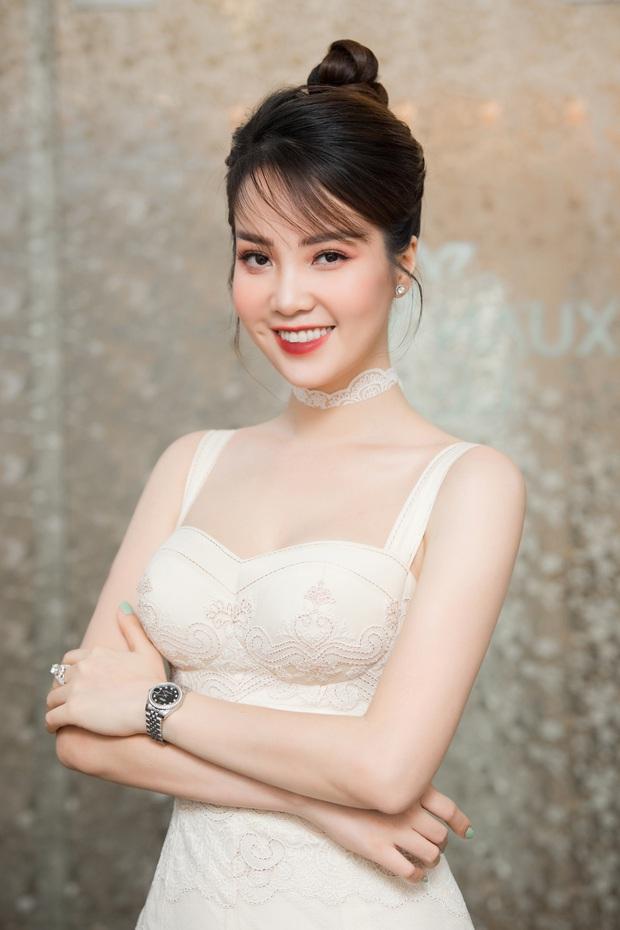 Lộ diện 7 giám khảo của Hoa hậu Việt Nam 2020, Đỗ Mỹ Linh và dàn hậu đình đám gây chú ý đặc biệt - Ảnh 6.