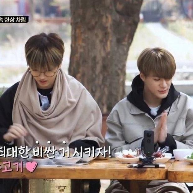 Ca dậy thì thành công nhà SM khiến netizen ngỡ ngàng: Tưởng ai hóa ra là em út 10X đến từ NCT - Ảnh 9.