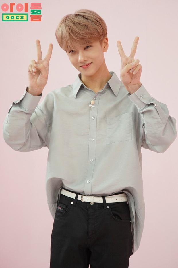 Ca dậy thì thành công nhà SM khiến netizen ngỡ ngàng: Tưởng ai hóa ra là em út 10X đến từ NCT - Ảnh 14.