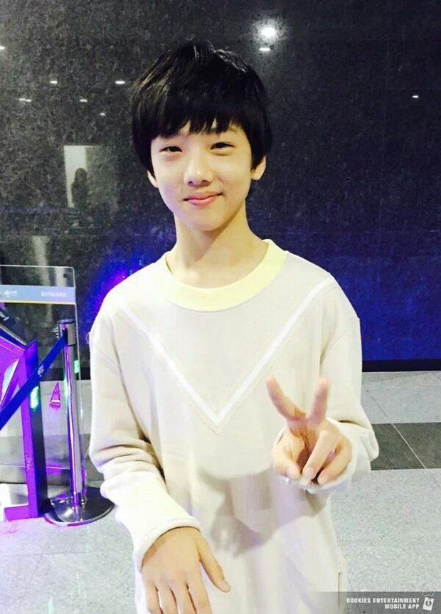 Ca dậy thì thành công nhà SM khiến netizen ngỡ ngàng: Tưởng ai hóa ra là em út 10X đến từ NCT - Ảnh 3.