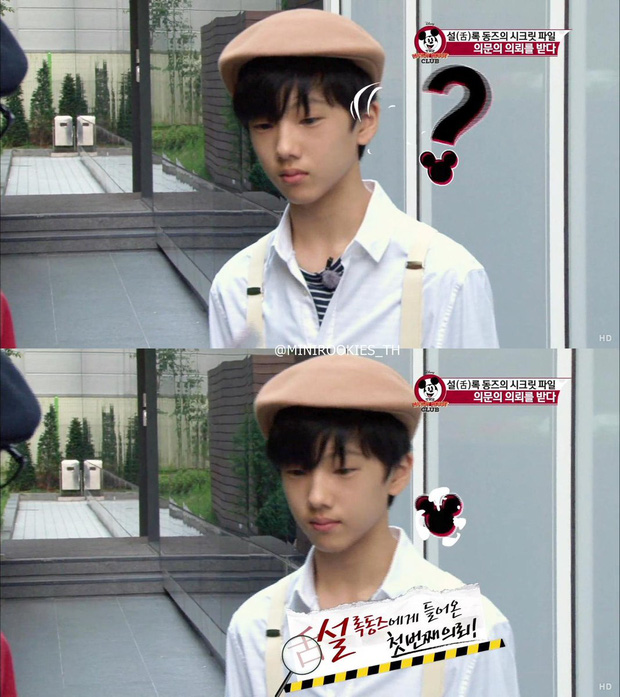Ca dậy thì thành công nhà SM khiến netizen ngỡ ngàng: Tưởng ai hóa ra là em út 10X đến từ NCT - Ảnh 2.